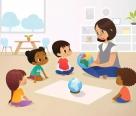【开学指南】帮助孩子顺利回归幼儿园的5大法宝!