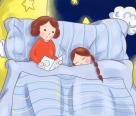 孩子跟谁睡,竟决定他一生的性格!别不当回事!
