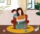 """幼儿园亲子作业是""""花式虐家长""""?你可能误会了老师的心......"""